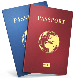 Get A South African Passport