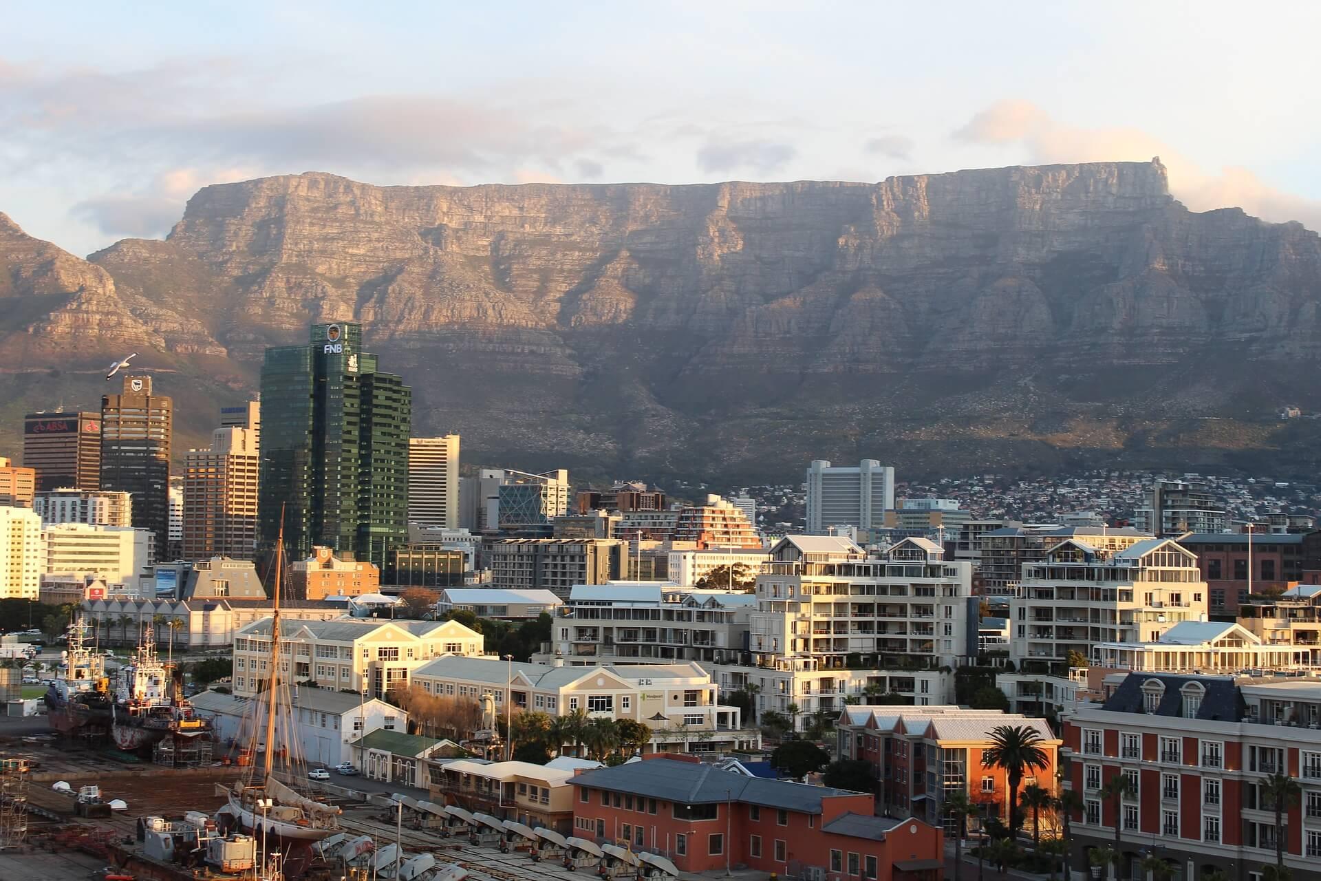 Cape Town Visa